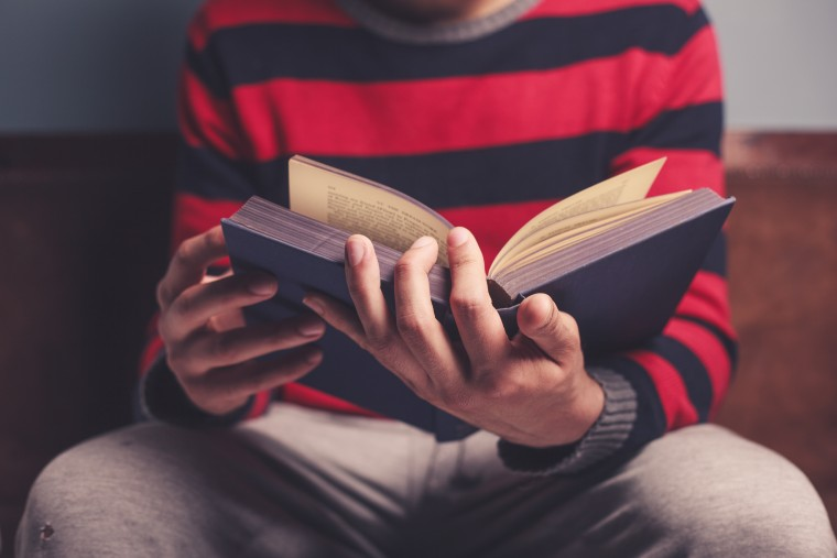 Four Steps to a Transforming Bible Study