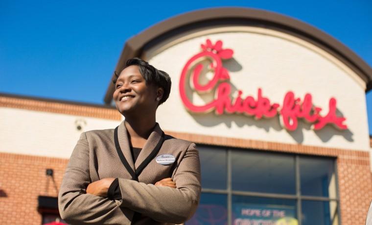 What Chick-Fil-A Could Teach Local Churches