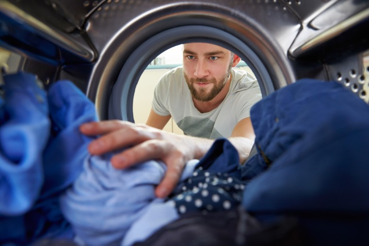Here are 5 Simple, Easy Chores Any Man Can Do