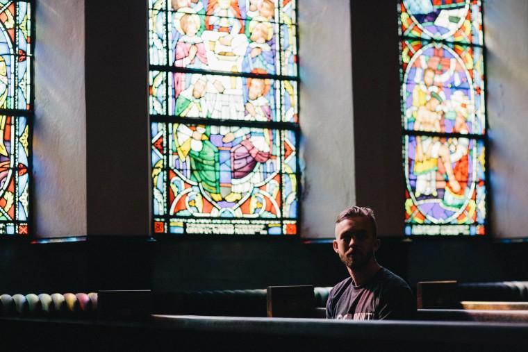 When Going to Church Isn't Enough